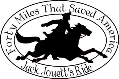 June 4th, 1781 – Jack Jouett The Paul Revere of the South